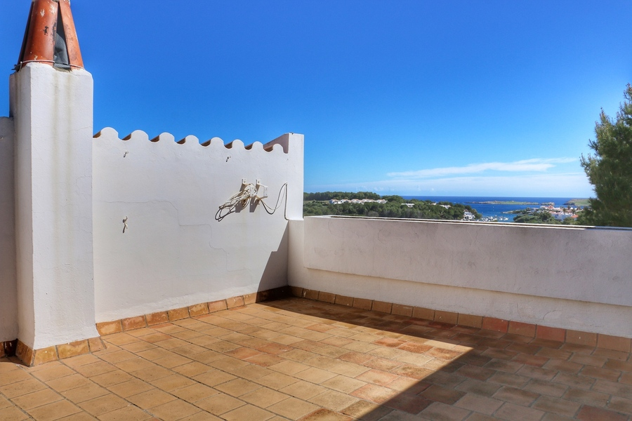Port D Addaya Apartment Menorca