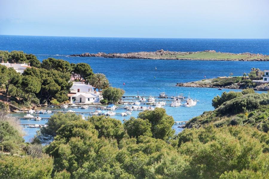 Menorca Apartment Port D Addaya