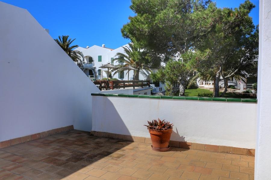 Apartment Port D Addaya Menorca