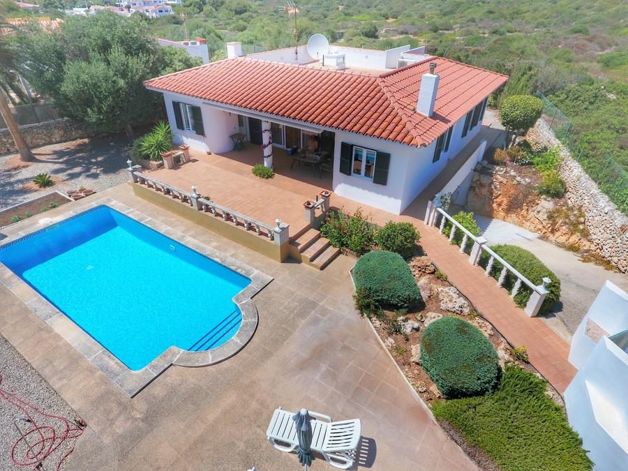 Villa For sale Son Ganxo