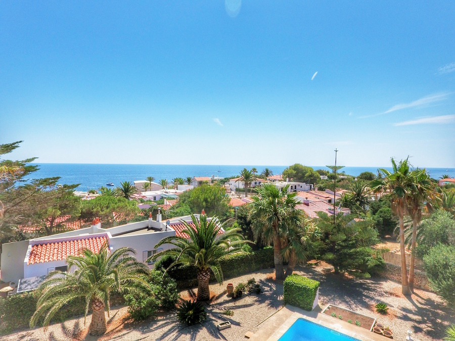 Son Ganxo Menorca Villa 440000 €