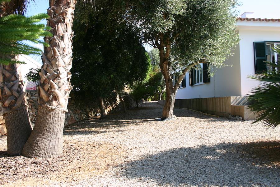 Villa Son Ganxo Menorca