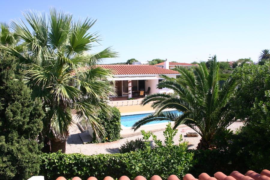 Son Ganxo Villa Menorca