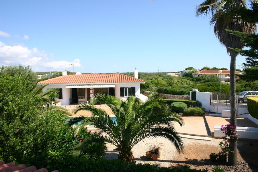Menorca Villa Son Ganxo