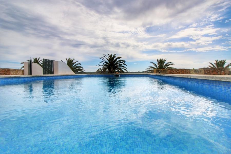 Fornells Menorca Villa 1300000 €