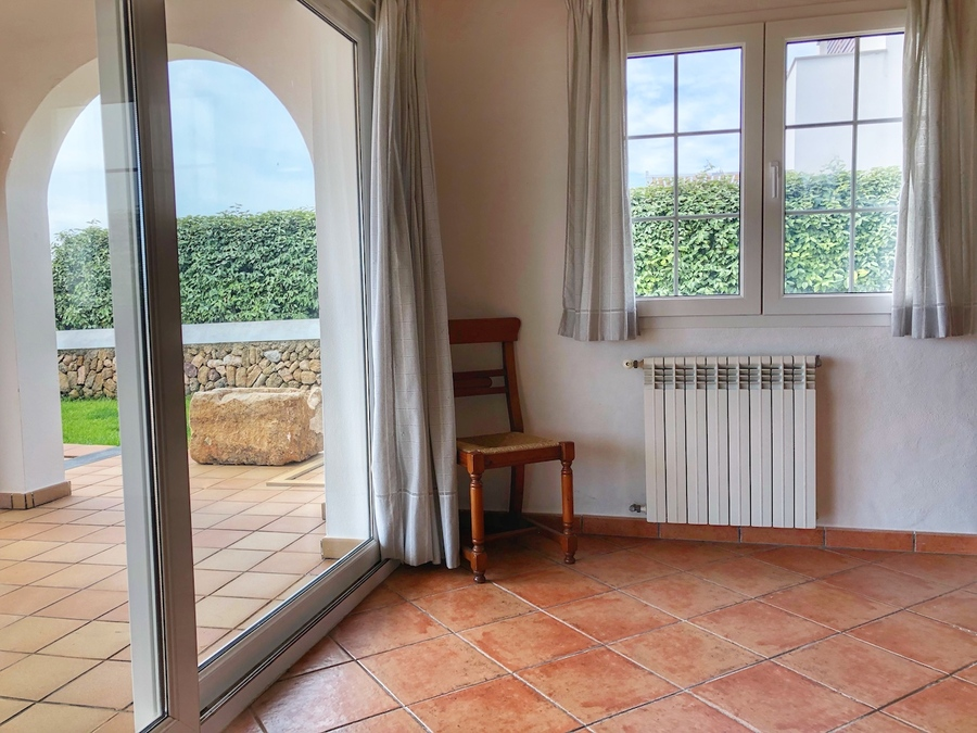 For sale Villa Fornells