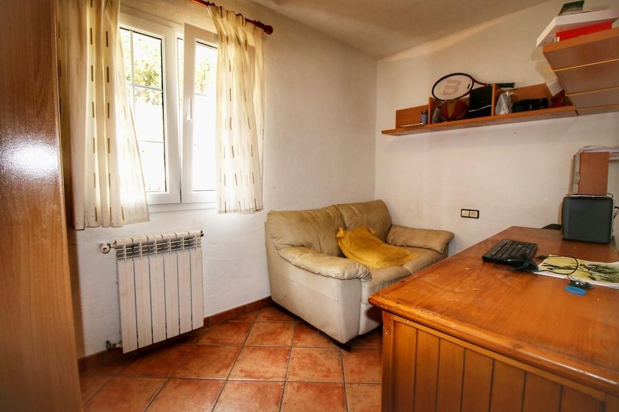 4 Bedroom Villa Fornells