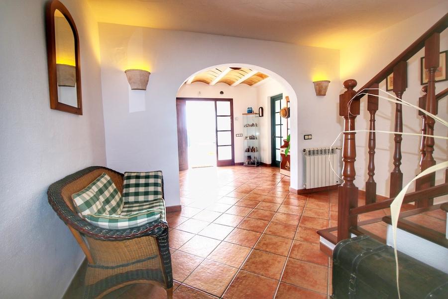 Villa Fornells Menorca