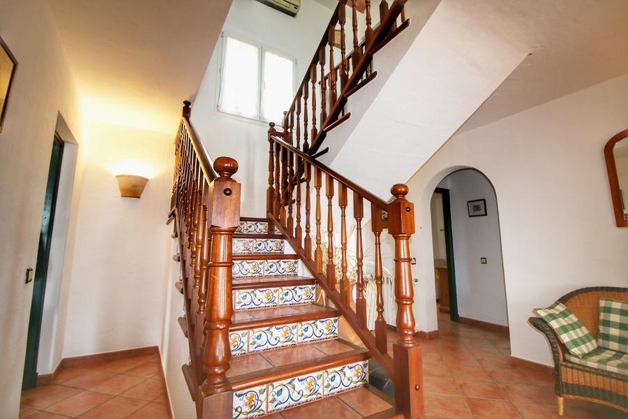 Fornells Villa Menorca