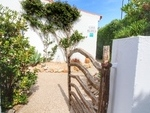 1972: Villa for sale in Binibeca