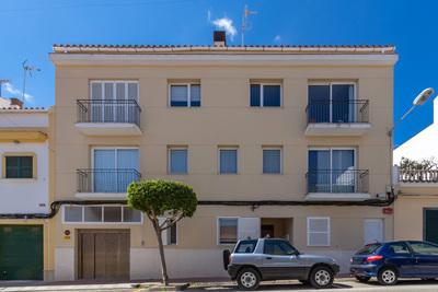 1973: Apartment in Es Castell