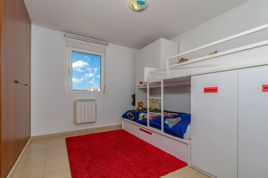 Apartment For sale 3 Bedroom