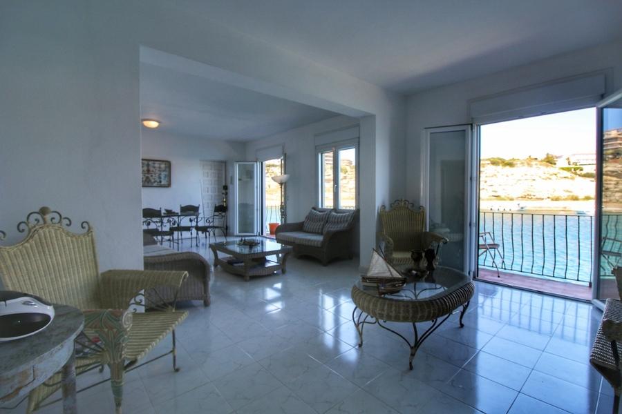 Es Castell 3 Bedroom Apartment