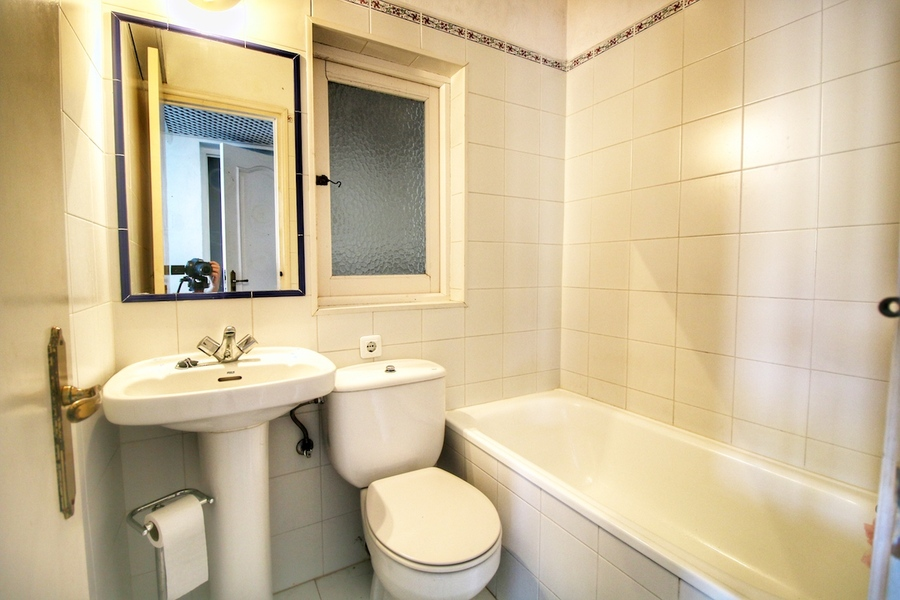 Es Castell Apartment For sale 239000 €