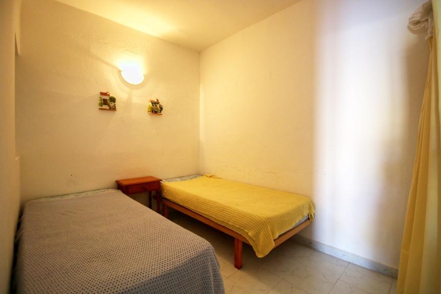 3 Bedroom Es Castell Apartment