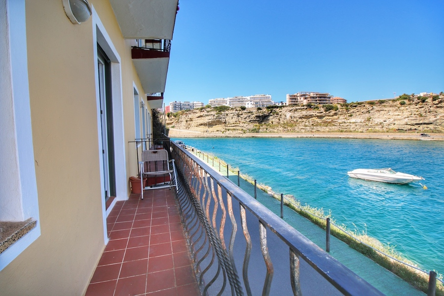 Menorca Apartment Es Castell