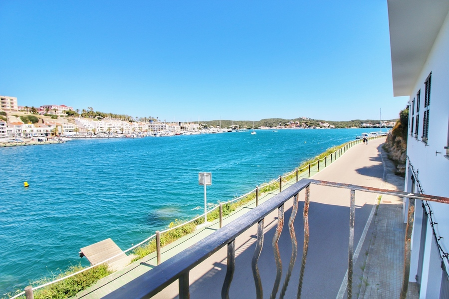 Apartment Es Castell For sale