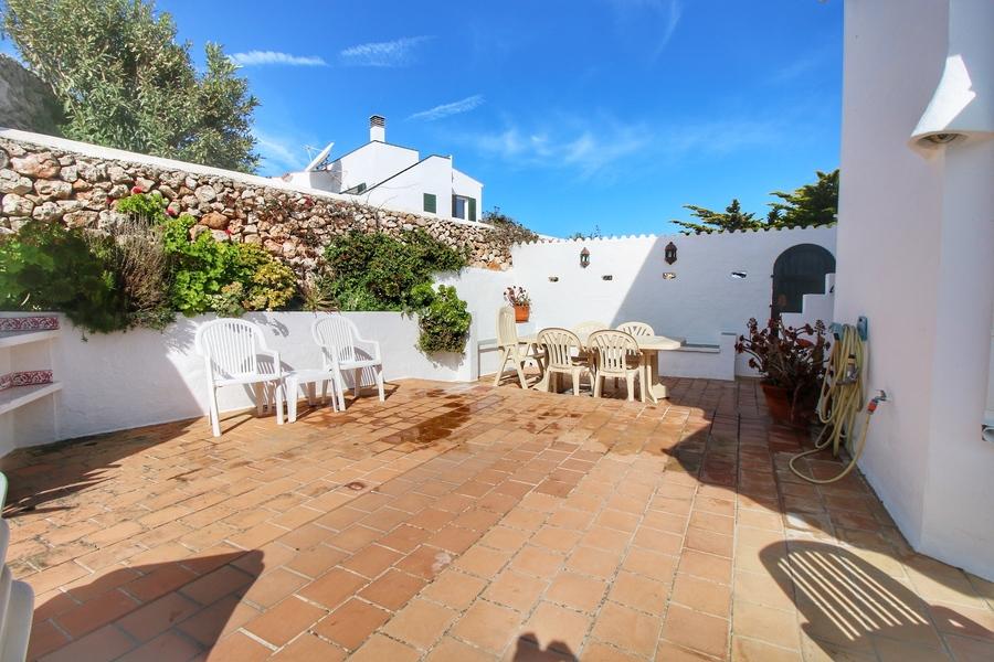 Sol del Este Menorca Town House 239000 €