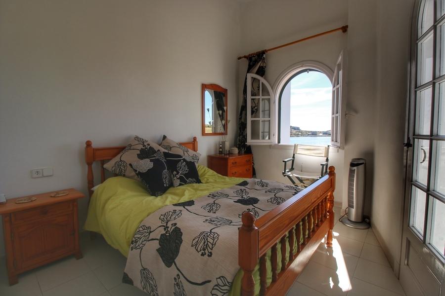 Menorca Town House Sol del Este