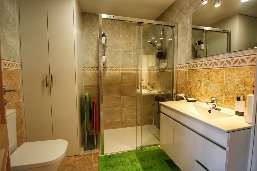 Es Castell Apartment For sale 135000 €