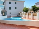 1977: Apartment for sale in Es Castell
