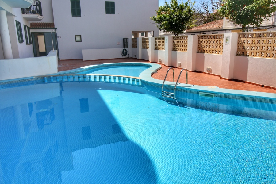 1 Bedroom Apartment Es Castell