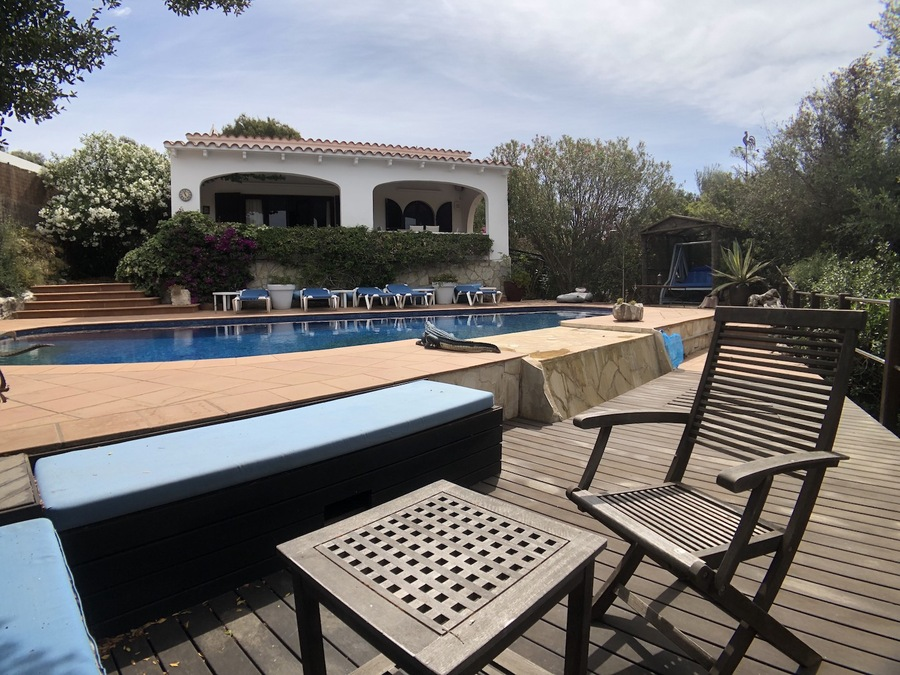 Son Vitamina Menorca Villa 395000 €