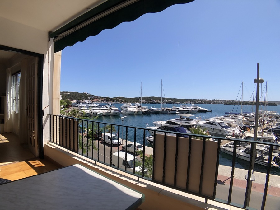 Apartment For sale Port of Mahon