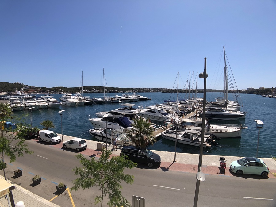 Port of Mahon Menorca Apartment 349000 €