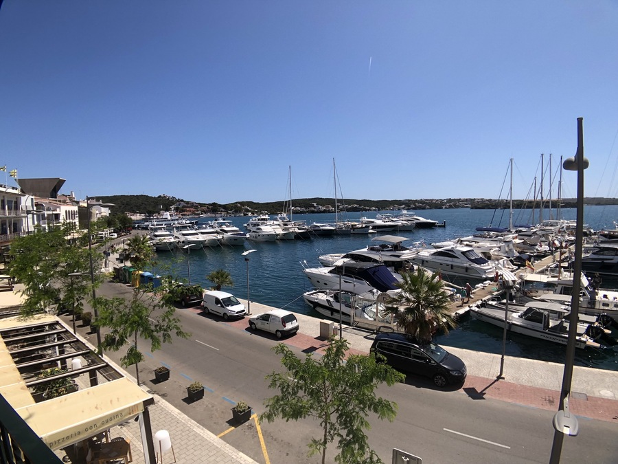 Port of Mahon 3 Bedroom Apartment