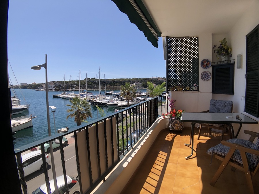For sale Port of Mahon Apartment