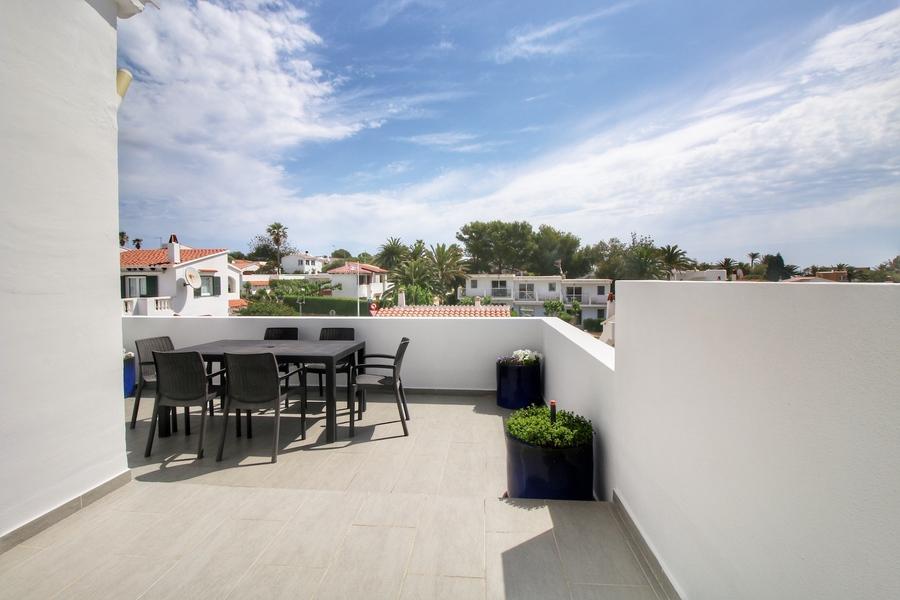 Menorca Villa Salgar