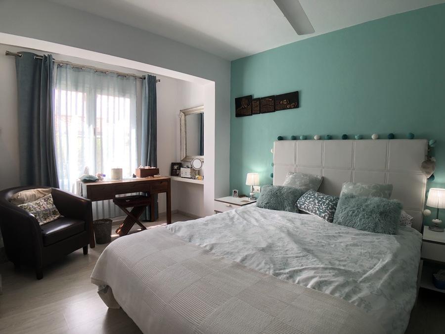 3 Bedroom Salgar Villa
