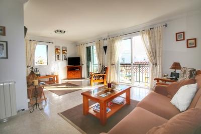 1982: Apartment in Es Castell