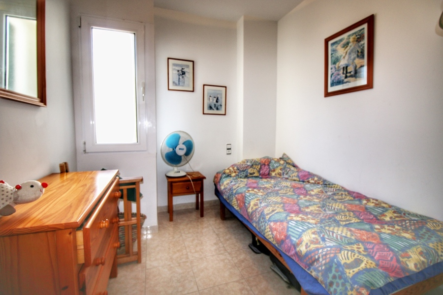 Apartment 4 Bedroom Es Castell