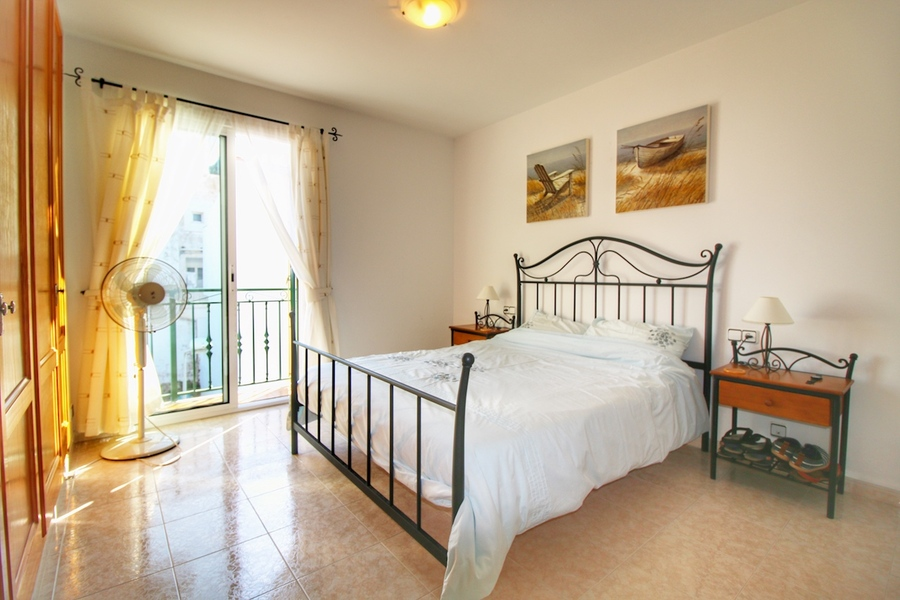 Apartment Es Castell 4 Bedroom