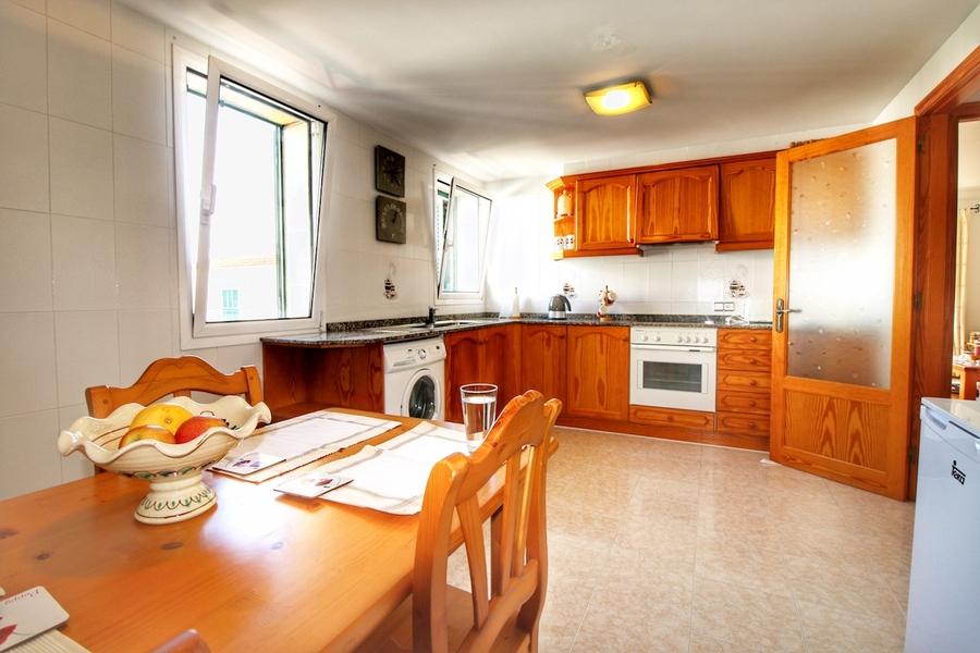 Es Castell Menorca Apartment 190000 €