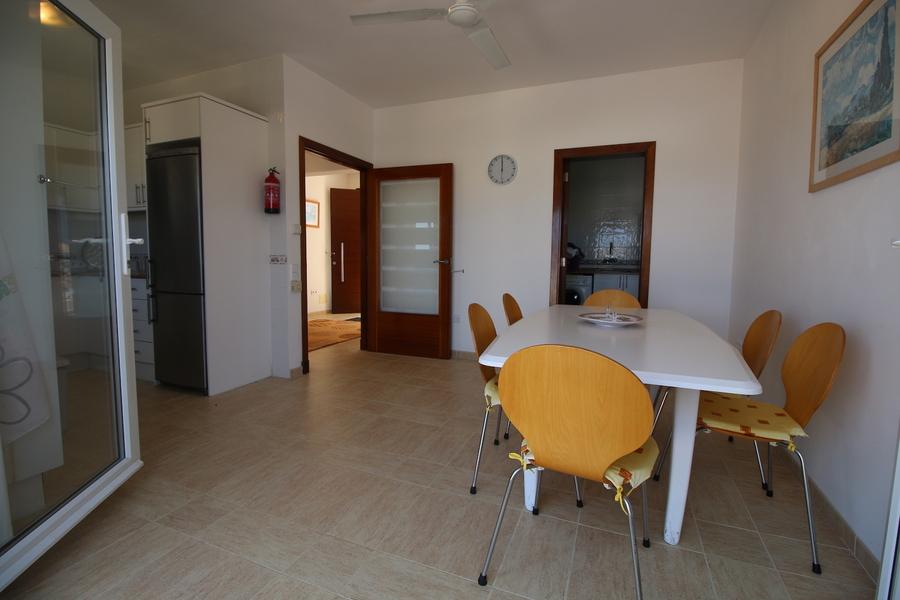 Villa Port D Addaya 4 Bedroom