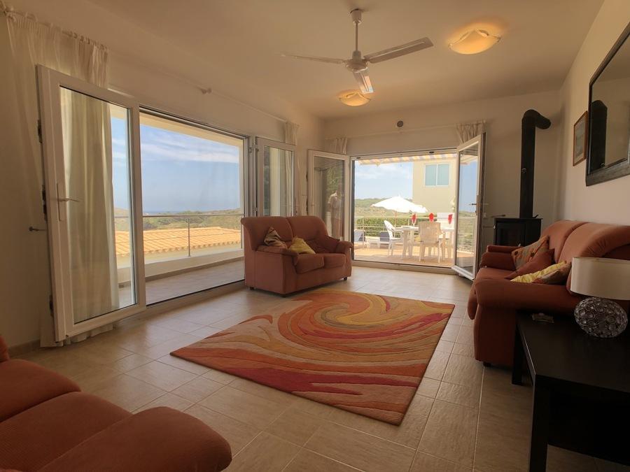 4 Bedroom Port D Addaya Villa