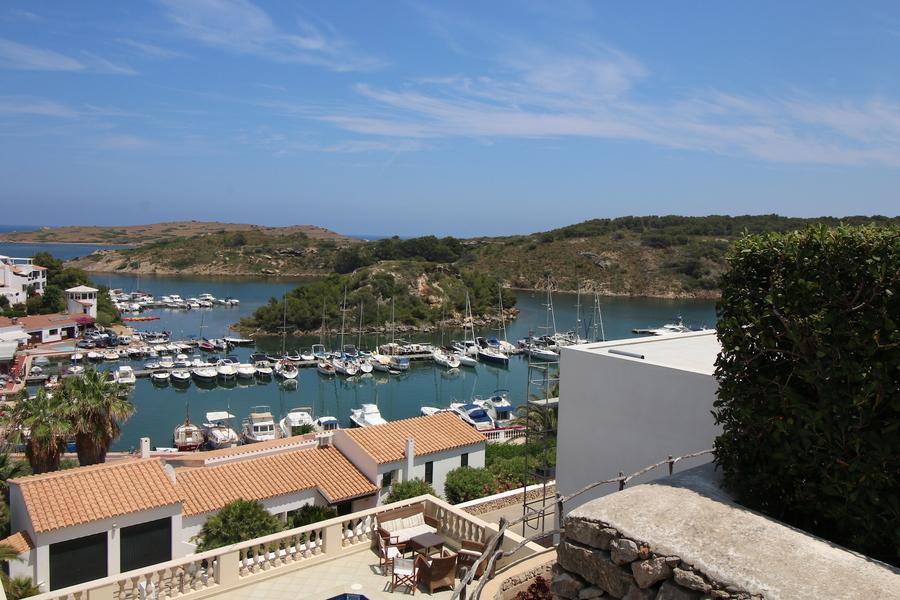 Port D Addaya Menorca Villa 595000 €