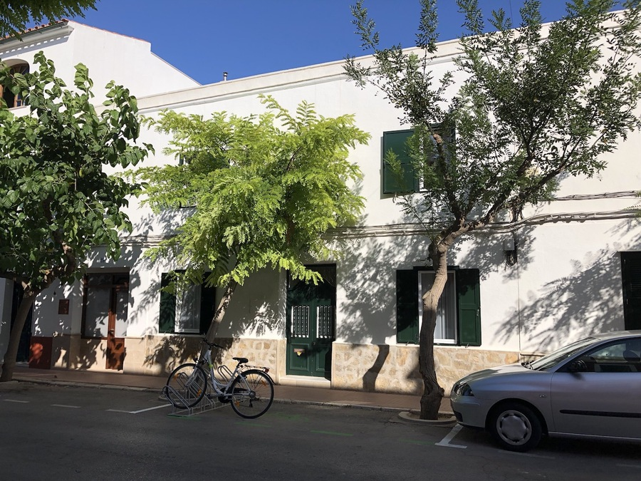 Town House For sale Es Castell