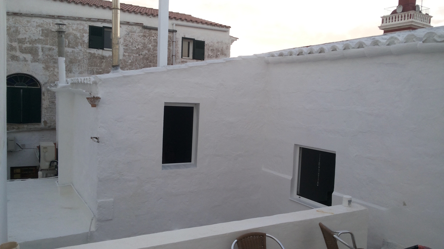 Es Castell Town House For sale 285000 €