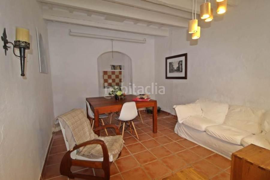 Es Castell Menorca Town House 285000 €