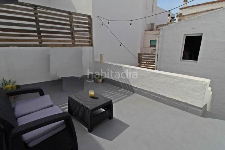 Town House Es Castell 3 Bedroom