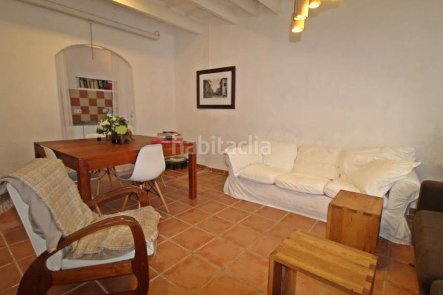 Town House 3 Bedroom Es Castell