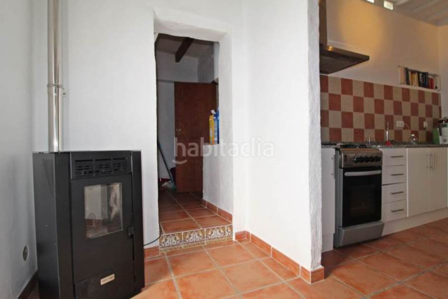 3 Bedroom Town House Es Castell