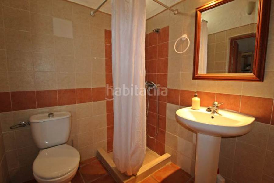 Town House Es Castell For sale