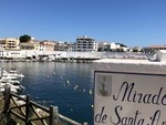 1985: Town House for sale in Es Castell