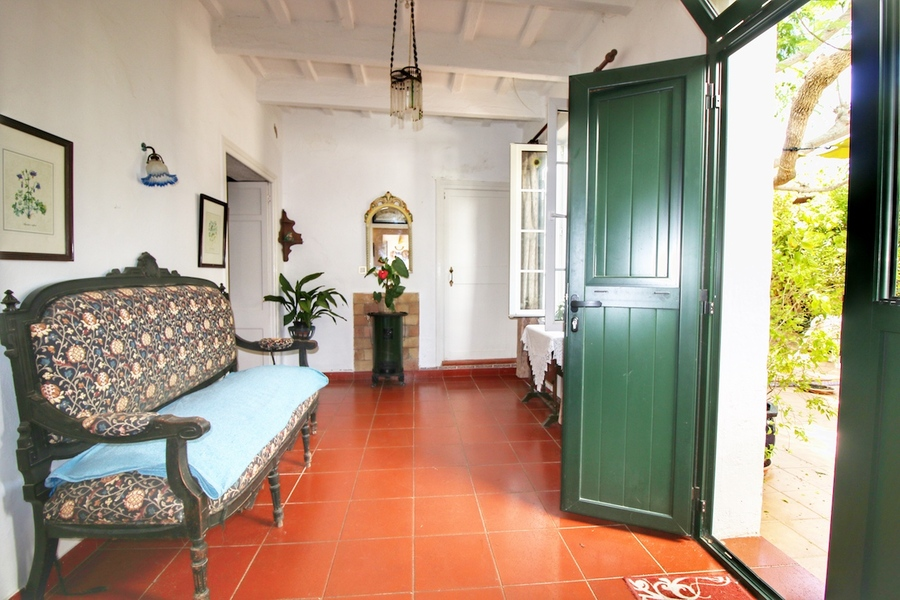 Villa 5 Bedroom Llucmaçanes