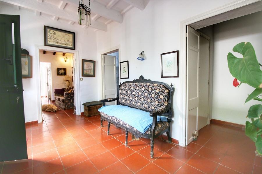 Villa Llucmaçanes Menorca